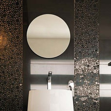 Modern Bathroom by Porcelanosa USA