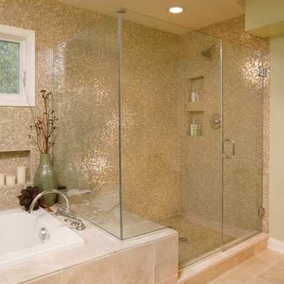 Model There Are A Lot Of Tips And Inspirations That We Can Gather From Different Home Design Magazines  Them As A Focal Point In One Part Of Your Bathroom To Create An Eyesoothing Ambiance Mosaic And Geometric Tile Designs Are Two Good