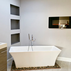 Remodeling Inc Chicago IL US - Bathroom remodeling skokie il
