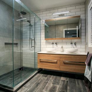 Modern Bathroom Reno