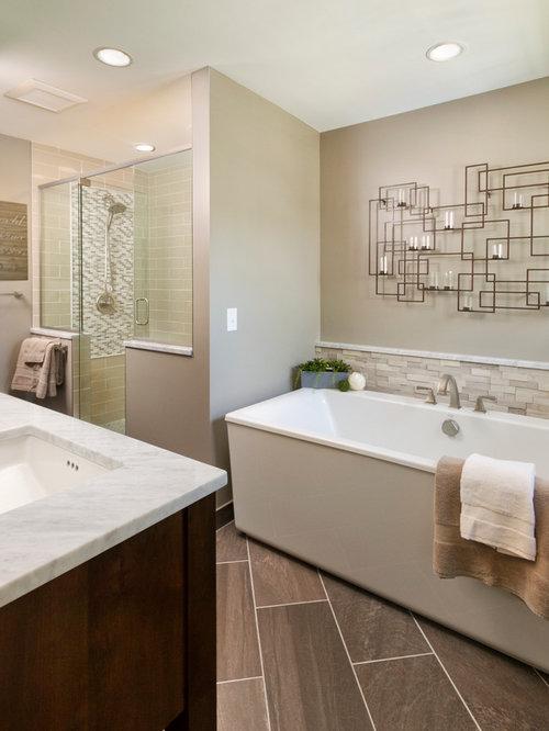 Modern Bathroom Renovations