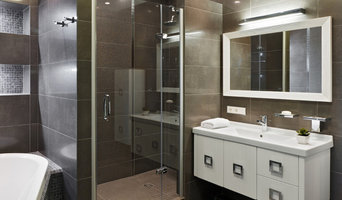 Modern Bathroom Soft Finish