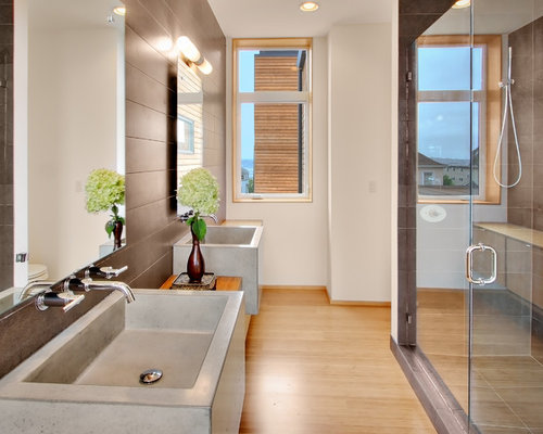 Bathroom Sinks Seattle large bathroom sink | houzz