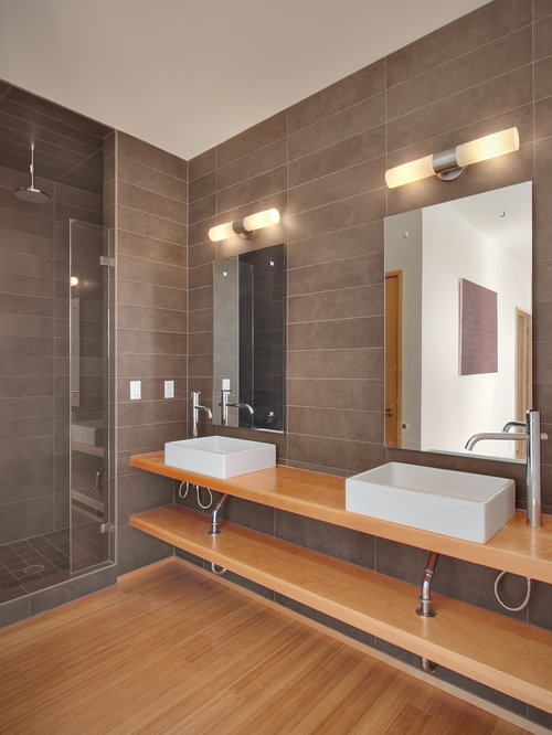 Exposed Plumbing Sink Design Ideas Amp Remodel Pictures Houzz
