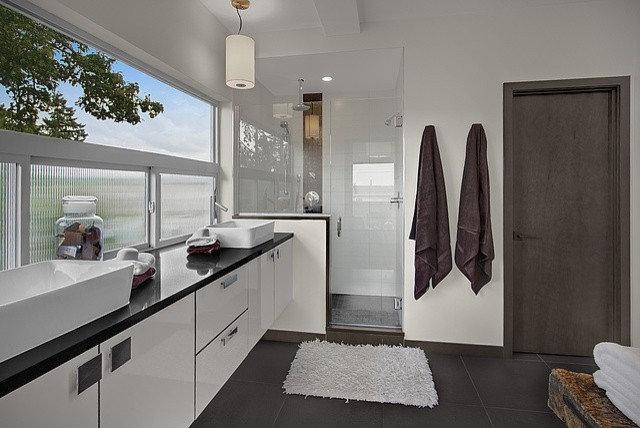 Modern Bathroom Modern Bathroom