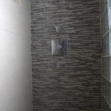 Contemporary Bathroom by Tileshop