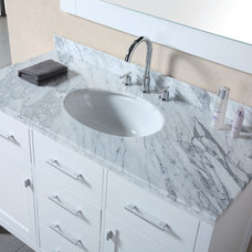 Traditional Bathroom by Vanities for Bathrooms