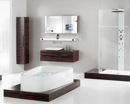 443 Sound System Bathroom Design Photos