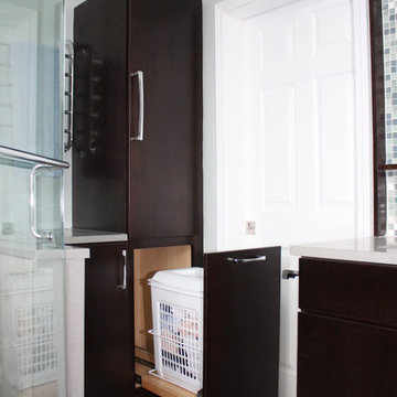 Modern Bathrooms By Remodeling Concepts