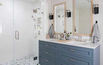 The 10 Most Popular Bathrooms So Far in 2020