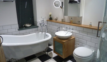 Modern Classic Bathroom, Burton Leonard, North Yorkshire