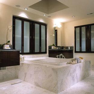 Modern clean line Bath