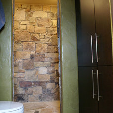 Modern Bathroom by MDC Cabinetry & More