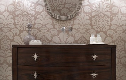 Bedeck Your Furniture With New Knobs and Pulls
