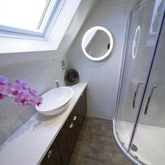Phillips bathrooms nottingham nottinghamshire uk ng7 5ng for Bathroom designs nottingham