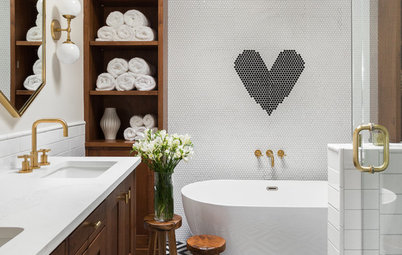 13 Tile Ideas You'll Want to See