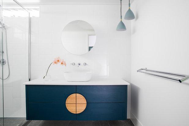 Contemporary Bathroom by Ethos Interiors