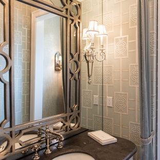 75 most popular modern louisville bathroom design ideas for 2019 stylish modern louisville for Bathroom mirrors louisville ky