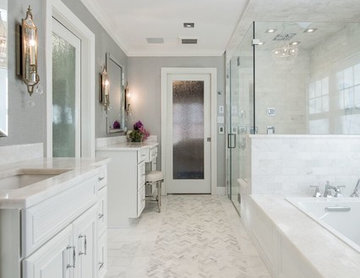 Modern Estate Bathroom