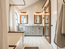 The Top 10 New Bathrooms On Houzz