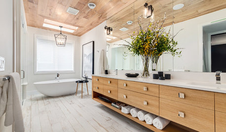 Modern Homes on Houzz: Tips From the Experts