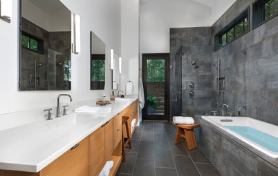 Fabulous Color Data Watch Top Styles and Colors for Master Bath Renovations Now