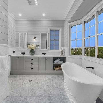 Modern Hamptons Style