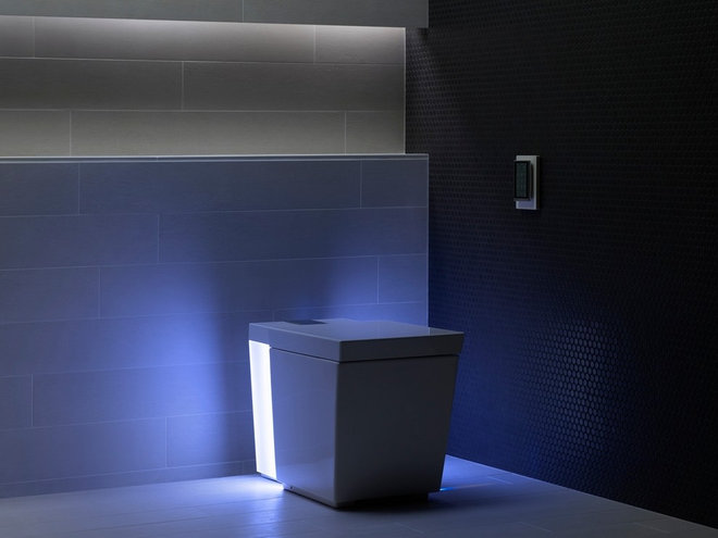 Contemporary Bathroom by Kohler
