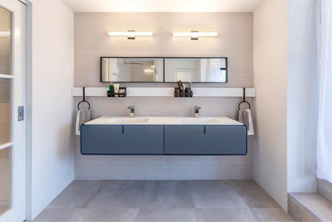 Contemporary Bathroom by ALTER URBAN DESIGN COLLABORATIVE