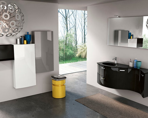 modern italian bathroom vanities latitudinegb group