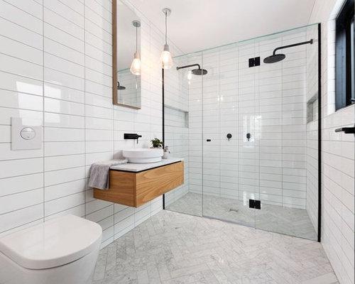 75 Trendy Contemporary Bathroom Design Ideas Pictures of