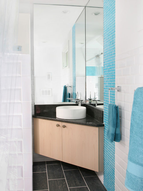 Corner Sink Powder Rooms Ideas Pictures Remodel And Decor