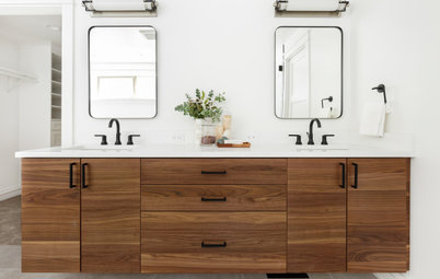 Top Colors and Materials for Master Bath Remodels in 2020