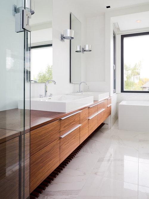 Bathroom Modern Bathroom Design Glass Work Unique Way To: Modern Master Bathroom