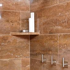 Contemporary Bathroom by Artistic Renovations of Ohio LLC