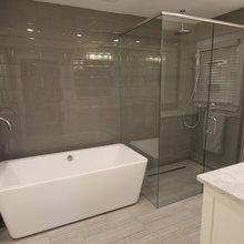 Gordon's Bathroom