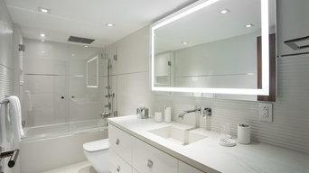 Modern Miami Condo Design Project