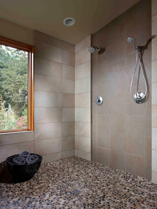 Oriental Tile Home Design Ideas Pictures Remodel And Decor