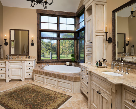 his and hers sinks | houzz