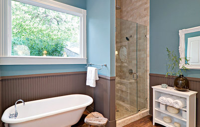 4 Easy Ways to Renew Your Bathroom Without Remodeling