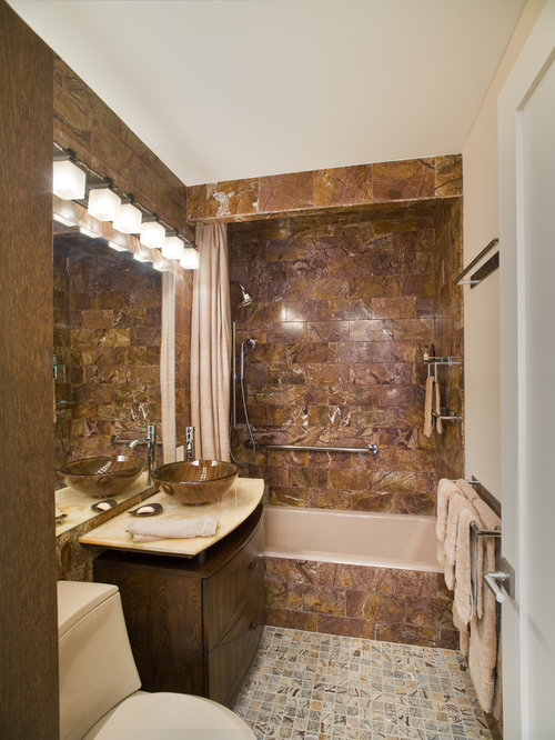 Creative Ideas Photos And Images Of Bathroom Vanity Lighting With Small