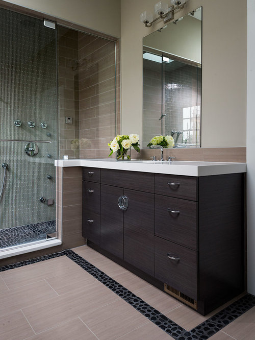 Modern Rustic Bathroom Home Design Ideas Pictures Remodel And Decor