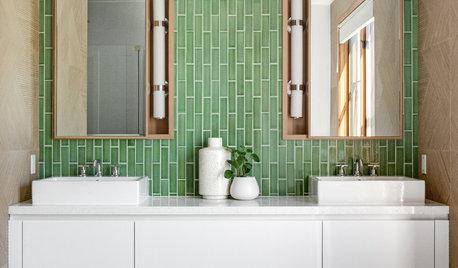 Porcelain vs. Ceramic Tile: A Five-Scenario Showdown