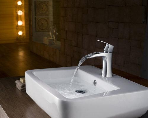 best bathroom faucets | houzz