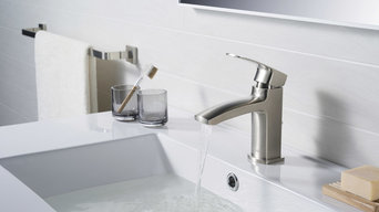 MODERN / TRADITIONAL BATHROOM FAUCETS