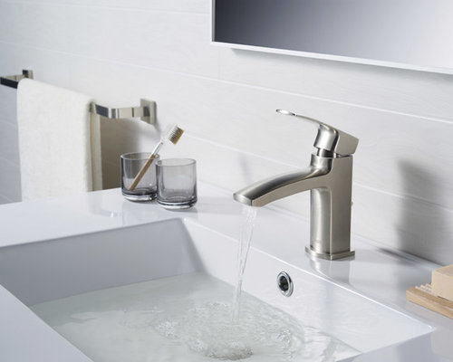 Bathroom Sink 500 X 400 best bathroom faucets | houzz