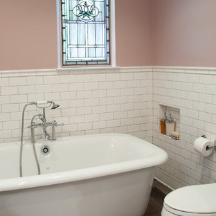 75 most popular victorian bathroom and cloakroom with