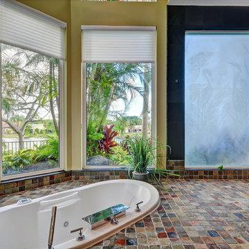 Modern Warmth – Boca Raton, Florida