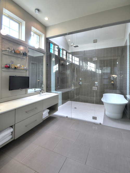 Sterling Ensemble Tub Shower   Houzz