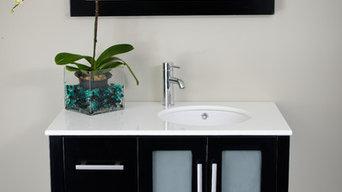 modernbathrooms.ca Vanity Style 2012